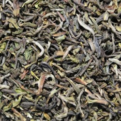 Darjeeling FTGFOP1 Tea 1st. Fl. Jungpana