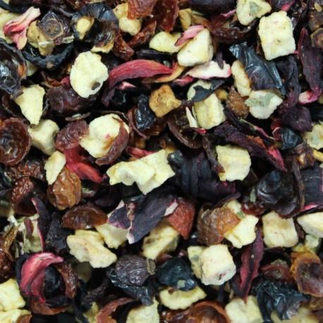 Black Currant Früchteteemischung