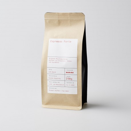 Espresso-Forte