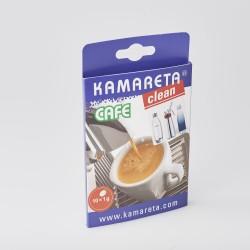 Kamareta Café Clean