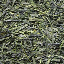 Japan Sencha Green Tea Fukuyu